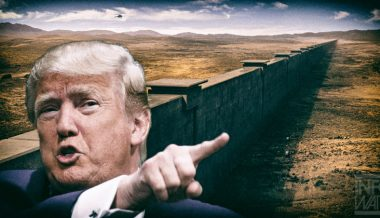 """Trump: """"No Deal Was Made Last Night On DACA... The Wall Will Be Built"""""""