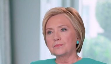 Trump Trolls 'Crooked' Hillary Over Endless Excuses