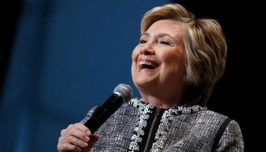 Hillary Clinton Calls for End to Electoral College