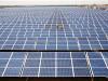 Le premier aéroport à énergie solaire voit le jour en Inde