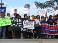 Leftists, Never-Trumpers Gloat over MAGA Voters' DACA Dismay