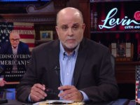 Levin on DACA Deal: 'I Don't Know What Kind of Art of the Deal This Is — Must Be Abstract Art of the Deal Because I'm Not Seeing It'