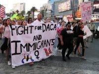 Democrats: Trump-OK'd Amnesty 'Dream' Bill For 3.3 Million Illegals