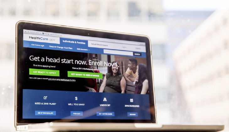 The 2018 open enrollment is expected to start on Nov. 1 and last until Dec. 15, a full six weeks shorter than the 2017 open enrollment period. (AP Photo/Andrew Harnik, File)