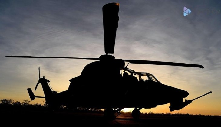 The 25th Infanty Division said it carried out an administrative investigation to find out the personnel status of the two pilots after search-and-rescue efforts only produced evidence that three of the crew members were deceased.