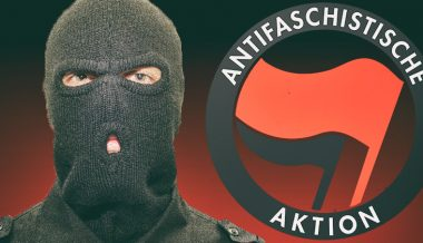 Antifa Leader/Professor: It's a Privilege to Teach Future Dead Cops