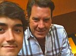 Eric Bolling Jr (pictured previously) 'partied' the night before he was found dead last Friday in Boulder, Colorado, and was known to take drugs, including cocaine, weed and Xanax, a friend of the 19-year-old exclusively said to DailyMail.com