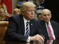 Chief of Staff Kelly Set Up President Trump for Amnesty Fiasco