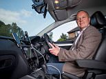 NHS surgeon Peter O'Keefe, 52, became an Uber driver last month, two years after being sacked in August 2015 by Cardiff & Vale University Health Board