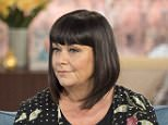 Dawn French (pictured) has slammed promiscuous binge-drinking young women after being shocked by what she saw on a reality TV show set in Ibiza