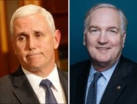 Report: Mike Pence Coming to Alabama to Campaign for Luther Strange
