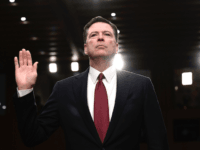 James Comey Tried to Discredit Trump's Wiretapping Assertions That Proved True