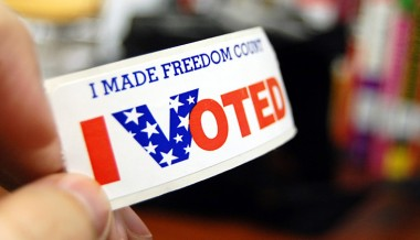 Update: Maryland Will Not Allow Illegal Aliens To Vote In Local Election