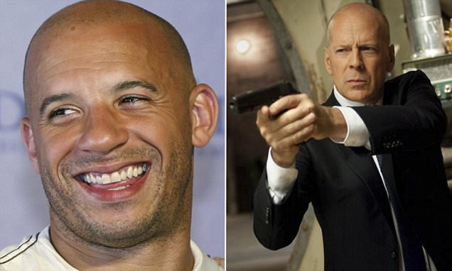 Penn study: Bald men are perceived as being more dominant
