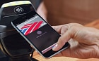 Apple's CEO Tim Cook showed off Apple Pay at an event in Cupertino on 9 September