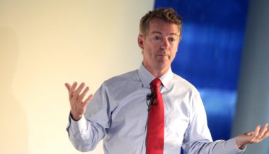 Trump: Rand Paul Is a 'Negative Force When It Comes to Fixing Health Care'