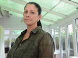 Clare Murtough, 38, has been plagued by problems since she moved into her £290,000 home