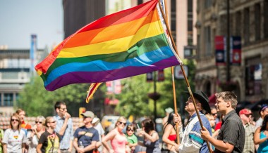Feds Spend $600,000 To Make Engineering A 'Safe Zone' For LGBT Students