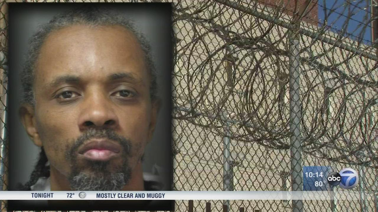 Killer freed from prison charged in new murder