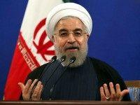 Rouhani Defends Iran Nuke Deal at U.N., Calls Trump Speech 'Ignorant, Absurd, and Hateful'
