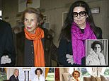 Liliane Bettencourt has died aged 94
