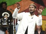 Usher, 38, has denied 'each and every allegation' made by a man and two women accusing the singer ofexposing them to genital herpes