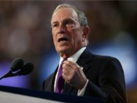 Michael Bloomberg: Facebook May Need to 'Read Every Message' to Stop Fake News