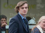 Joshua Lines, 20, from Wigan, accused of raping a female student friend after a drunken night out was yesterday cleared of wrongdoing - following a three-year court ordeal