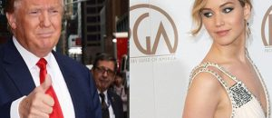 "Jobless and No Prospects: Jennifer Lawrence Takes a ""Career Break"""
