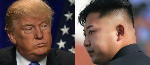 Trump Addresses UN, Kim Jong Un Receives Annihilation Notice
