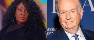 SURPRISE! O'Reilly Accuser Arrested