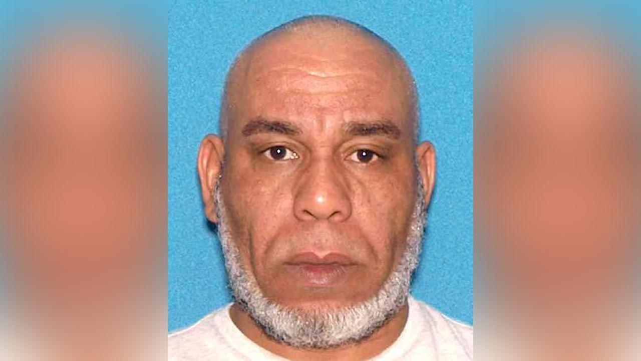 Pedro Quezada, 49, of Wayne, New Jersey