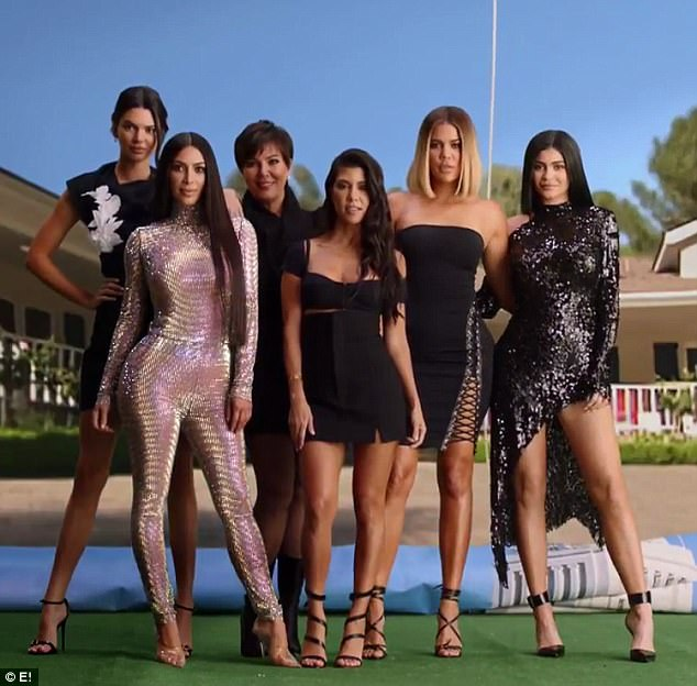 Family: The shop has been featured on Keeping Up With The Kardashians with Kim, Khloe and Kourtney as well as the spinoff Dash Dolls. It has also been targeted by vandals in the past