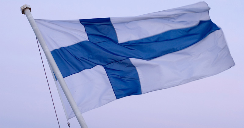 Finnish Politician Tells Women 'Be Patriotic, Have More Babies' As Birth Rates Crashes To 150 Year Lows