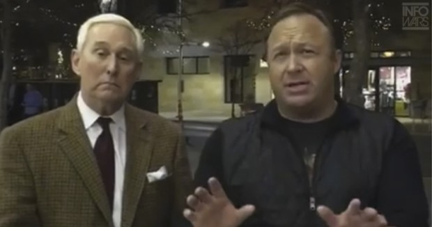 Roger Stone Says Russia Related Legal Fees Will Cost At Least $500K