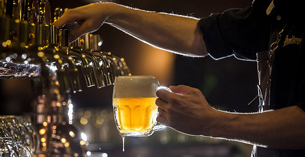 Annual Beer Festival Canceled Following Protests from Islamists