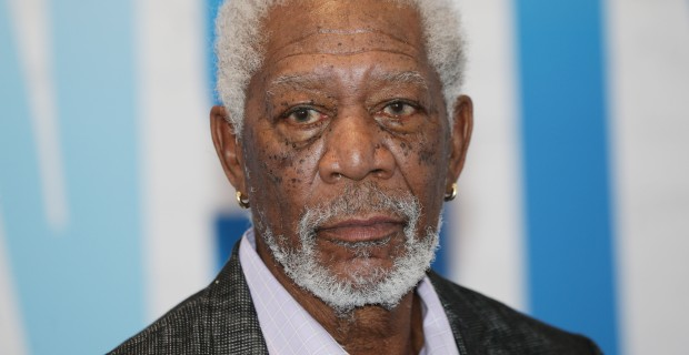 """Kremlin Says Morgan Freeman Suffering From """"Stress"""" After 'War With Russia' Video"""