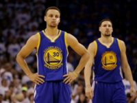 Donald Trump Cancels NBA Championship Invitation to Steph Curry and the Warriors