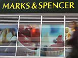 Marks & Spencer is to trial an online grocery shopping service this year,conceding it could no longer ignore the fastest growing segment of the market