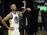 Donald Trump has withdrawn an invitation to NBA champions Golden State Warriors