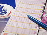 National Lottery winners have been left seething after bagging just £14,000 for matching five numbers and the bonus ball (file photo)