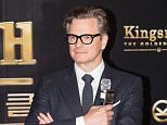 Actor Colin Firth, pictured, was reportedly 'horrified' by Brexit and believes that it 'does not have a single positive aspect'
