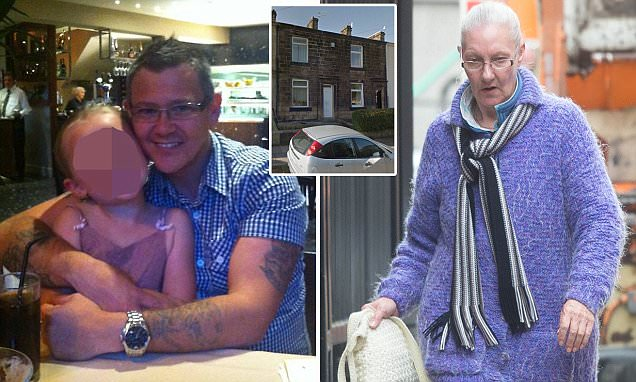 Former Manchester lecturer threatened neighbour over noise