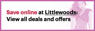 Littlewoods discount code