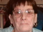 Norah O'Hare from Speke, Liverpool, died on the day she was discharged from hospital