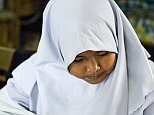 Girls as young as four are being 'forced' to wear the hijab at state-funded Islamic schools, campaigners have warned (stock)