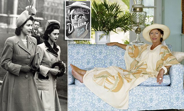 Princess Margaret insisted her friends call her Ma'am