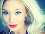 Probe: British Airways has sacked air stewardess Joanne Wickenden for making racist comments about Nigerian passengers in a Snapchat video.