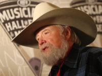 Charlie Daniels Wonders 'if NFL Has Reached a Tipping Point'