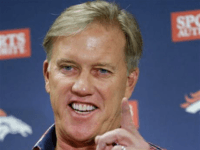 Can I Get An Amen?!: John Elway Hopes to 'Get the Politics Out of Football' Going Forward